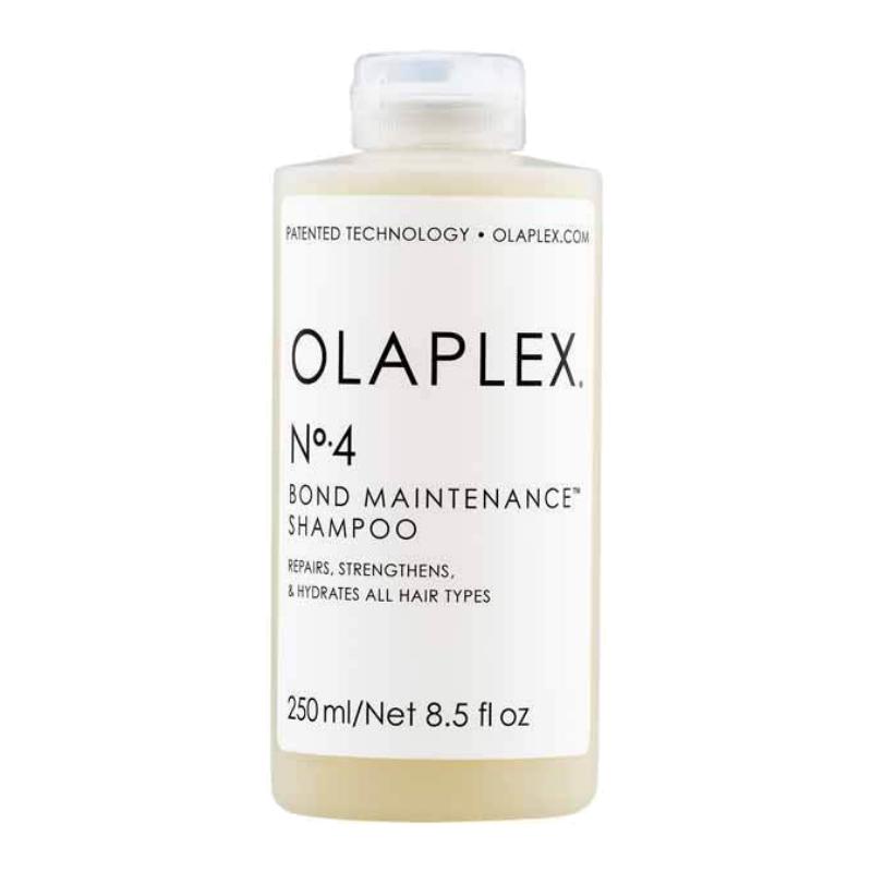 Olaplex No.4 Bond Maintenance Shampoo 250 ml/Net 8.5 fl oz