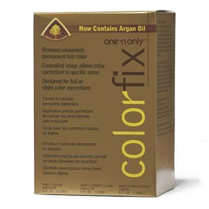 One 'n Only Colorfix Hair Color Remover