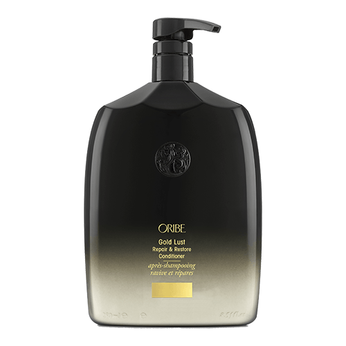 Oribe Gold Lust Repair & Restore Hair Conditioner 1000ml