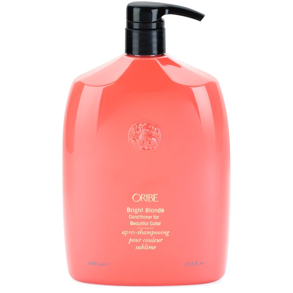 Oribe Bright Blonde Hair Conditioner 1000ml