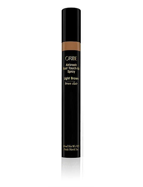Oribe AirBrush Touch Up Spray (Light Brown)