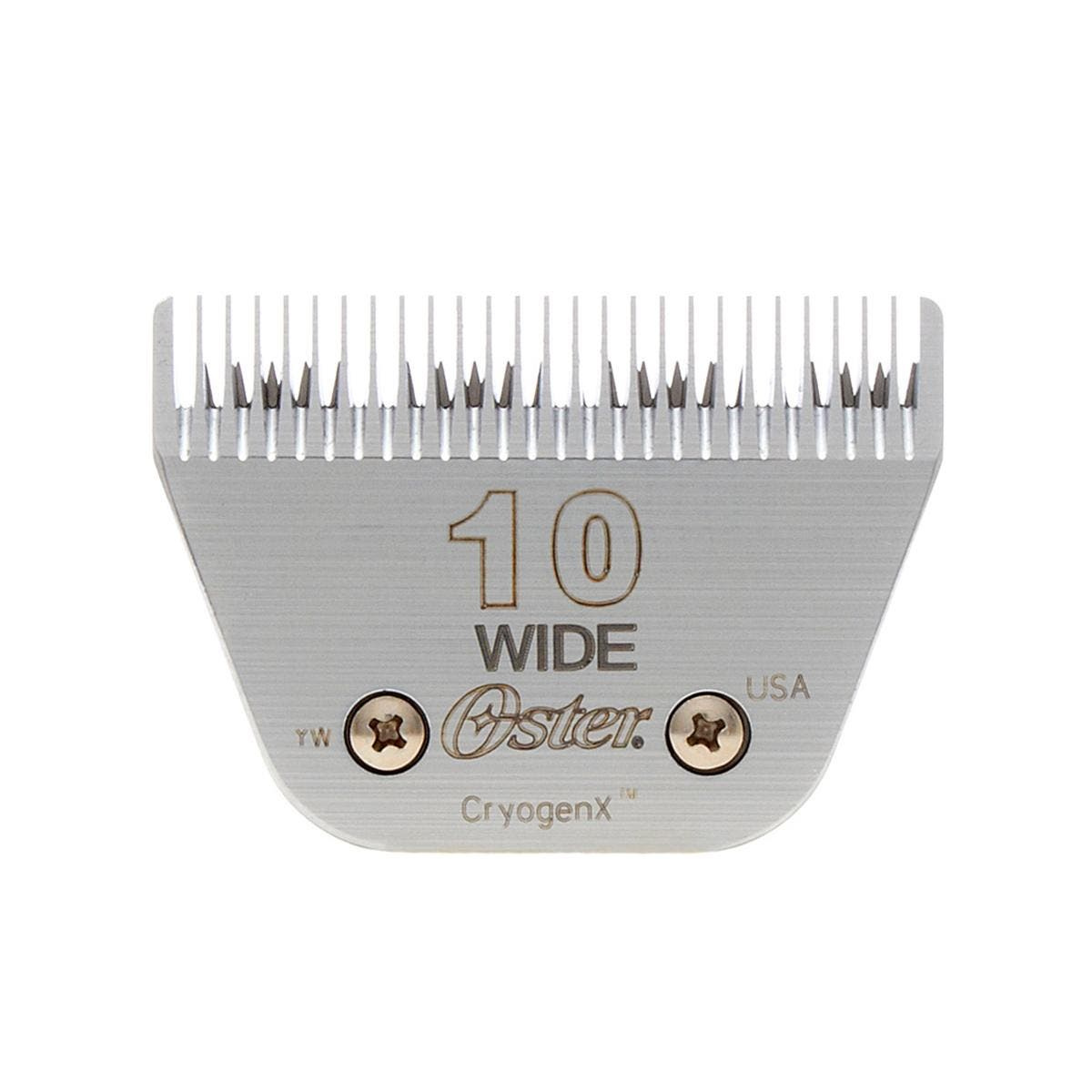 Oster Cryogenize 10 Wide Blade