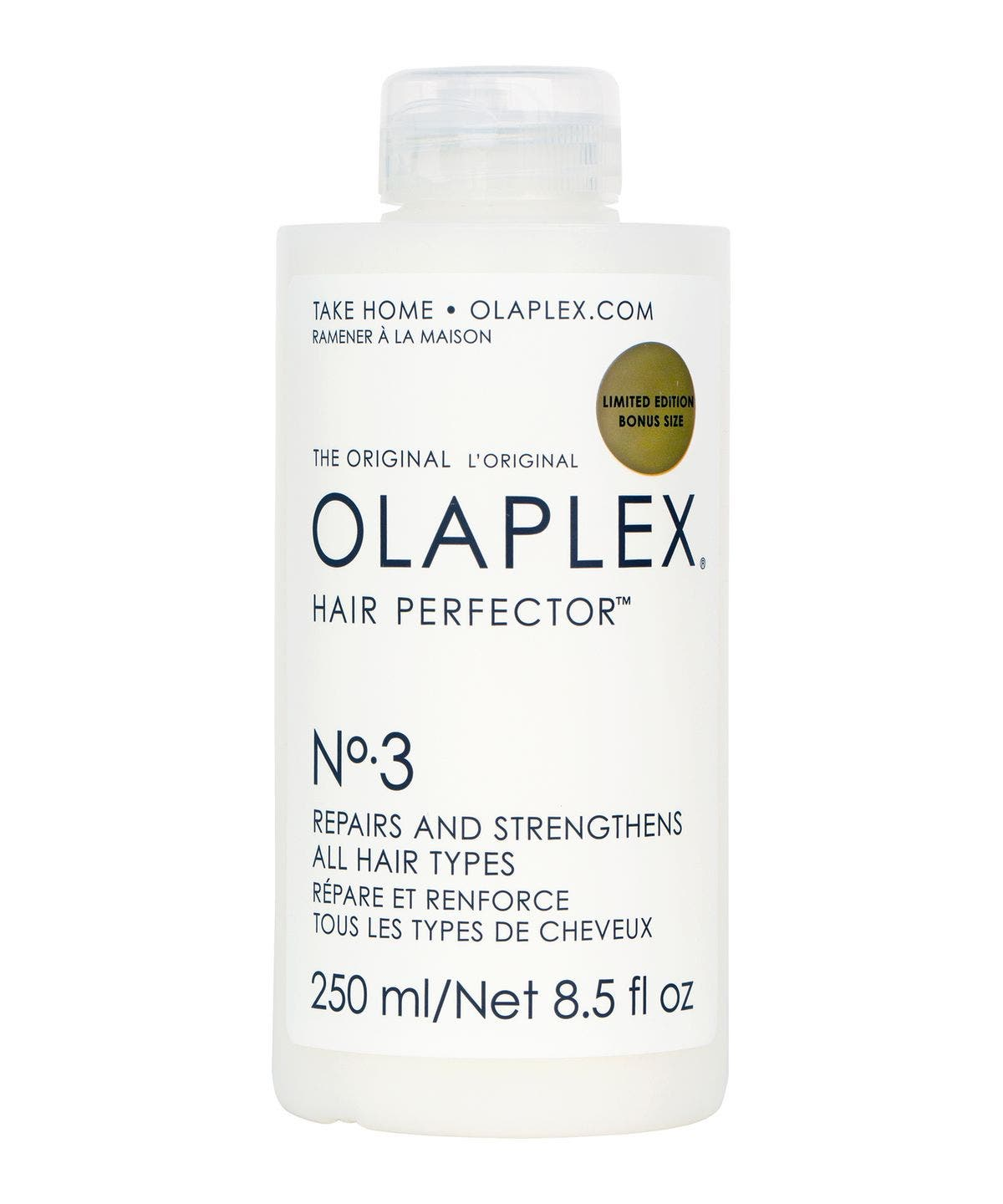 Olaplex Supersize No 3 Hair Perfector 250ml