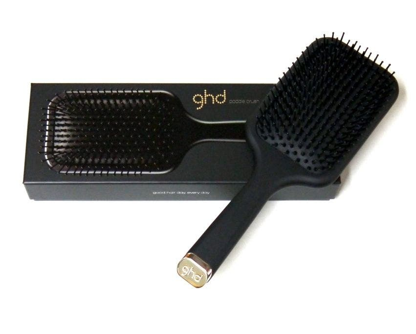 ghd Styling Paddle Brush for mid to long hair