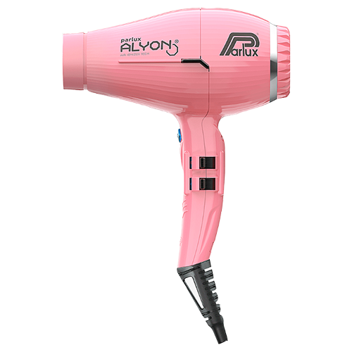 PARLUX Alyon Air Ionizer Tech Hair Dryer-Pink