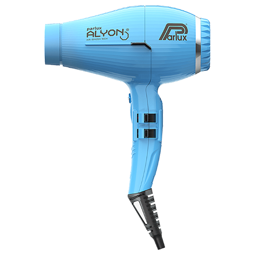 PARLUX Alyon Air Ionizer Tech Hair Dryer-Turquoise