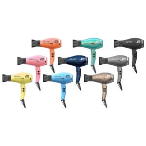 PARLUX Alyon Air Ionizer Tech Hair Dryer 2250W *Choose colour