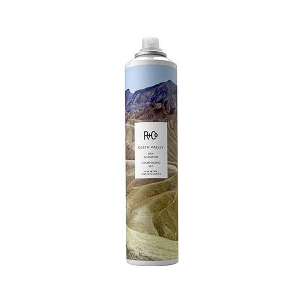 R+Co DEATH VALLEY Dry Shampoo