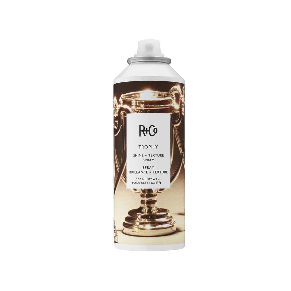 R+Co TROPHY Shine & Texture Spray