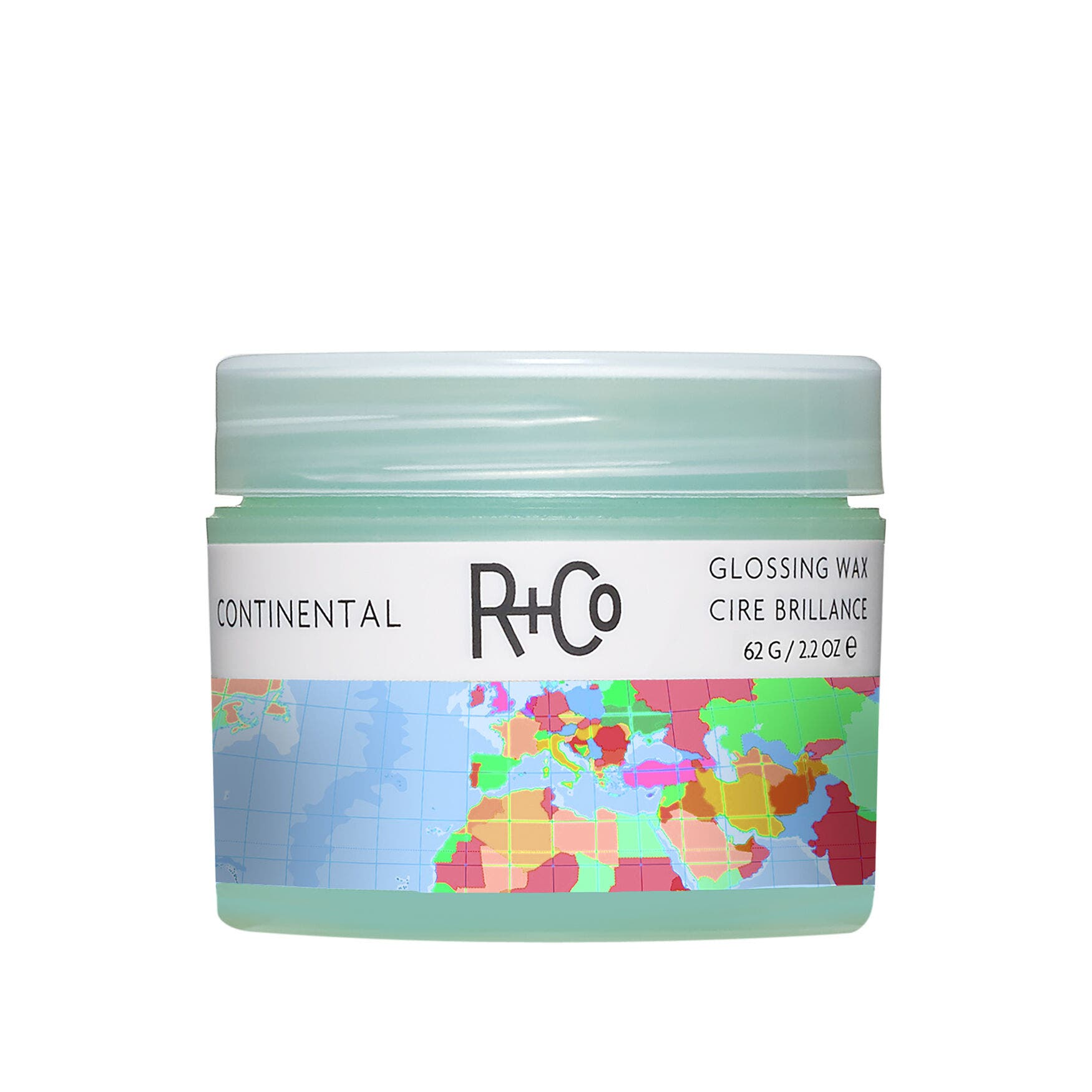R+Co CONTINENTAL Glossing Wax