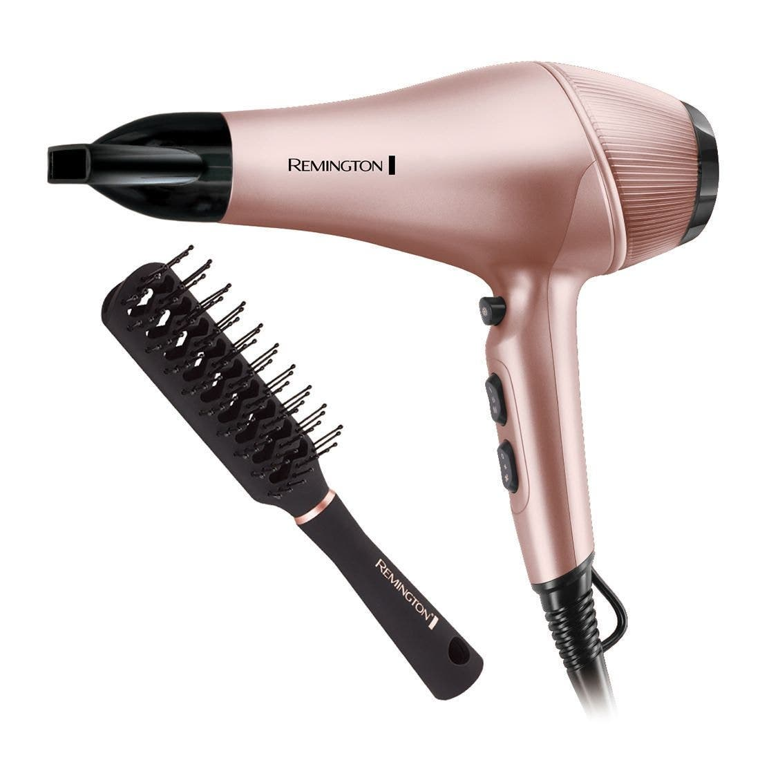 Remington Rose Luxury Hair Dryer Pack - AC7505AU