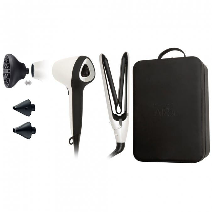 Remington Air3D Styling Gift Pack - D7777XAU