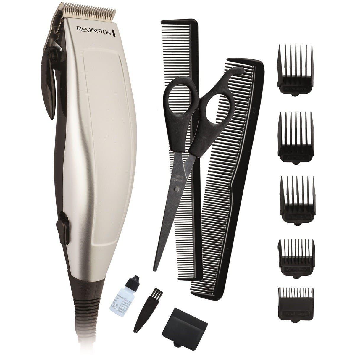 Remington Personal Haircut Kit - HC70A