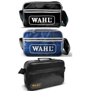 Wahl Retro Barber Bag - Choose Bag