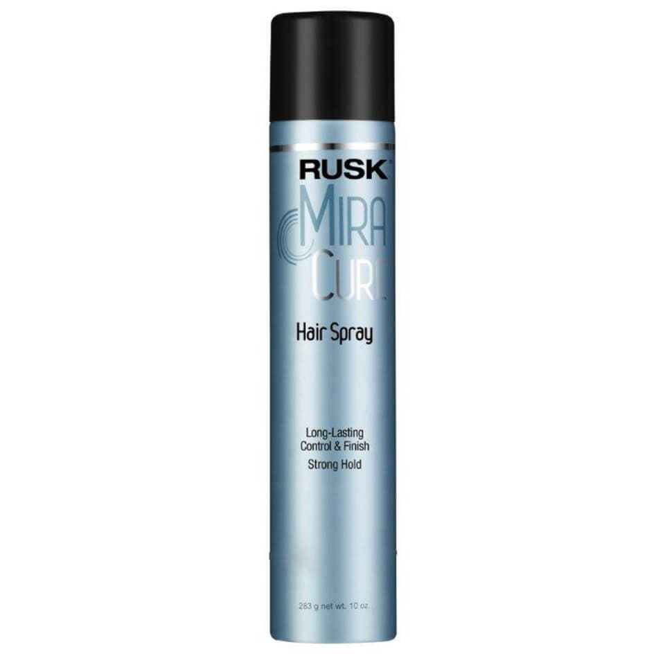 Rusk MiraCurl Hair Spray 283g