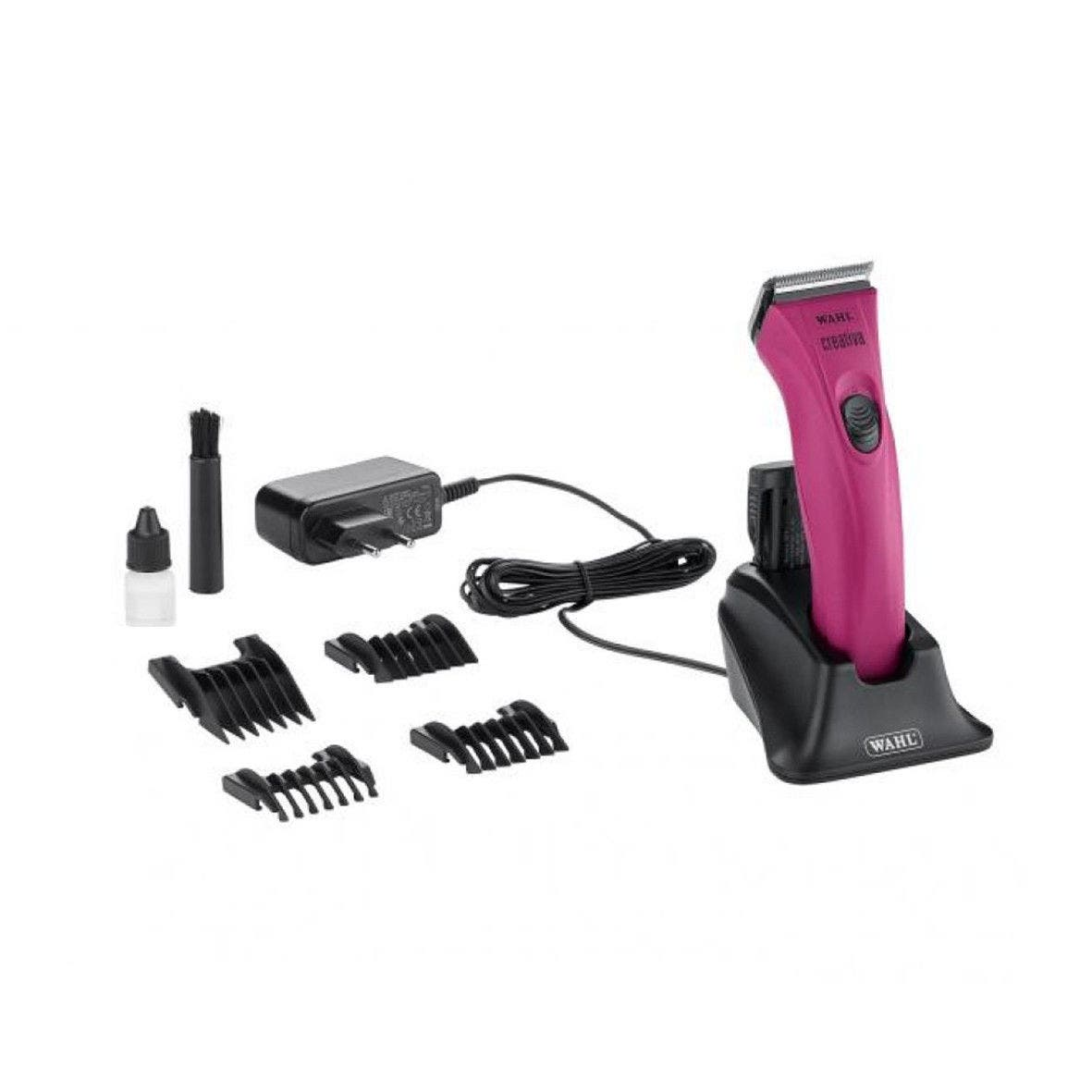 WAHL Creativa Professional Animal Clipper with 5 in 1 Blade 1876-0482