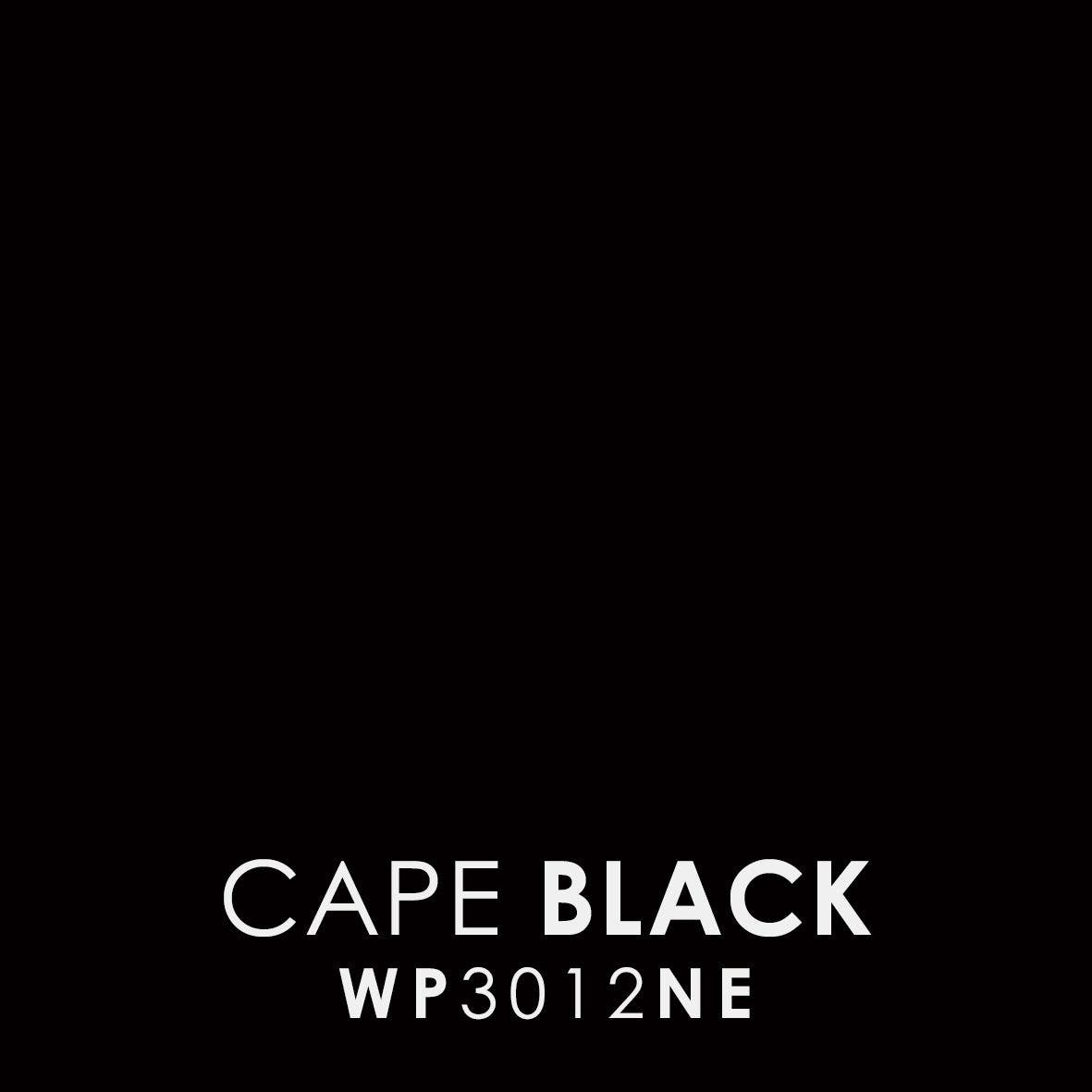 Wahl Professional Haircutting cape 3012 Black