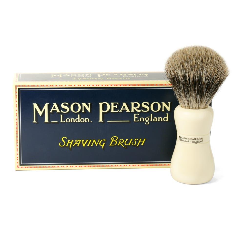 Mason Pearson - Super Badger Bristle Shaving Brush