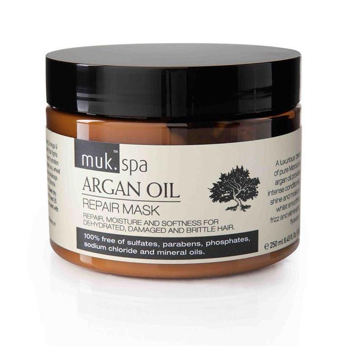 muk Spa Argan Oil Repair Hair Mask 250ml