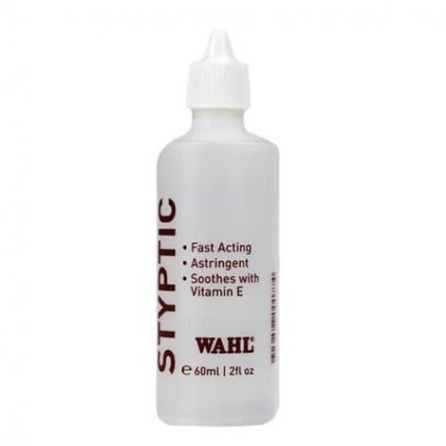 Wahl Stop Bleeding Styptic Oil 60ml