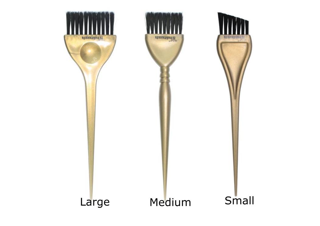 Hi Lift Shatush Tint Brush - Large - Medium - Slant