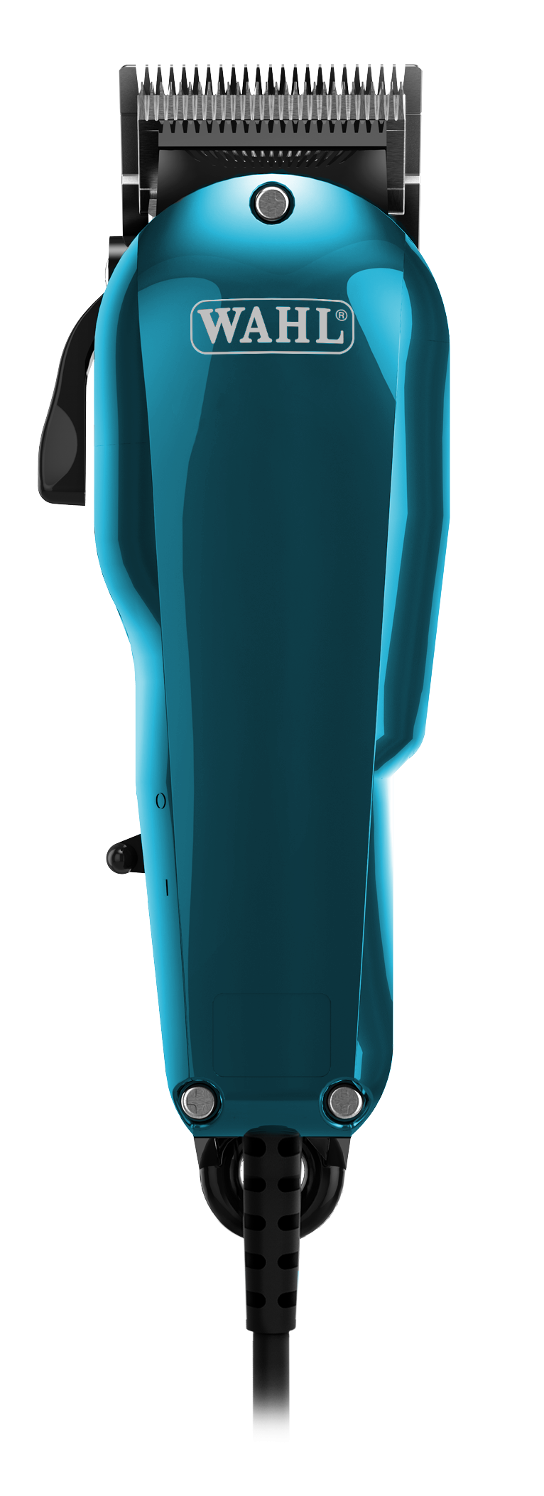 Wahl Taper 2000 Teal Professional Corded Hair Clippers - WA8472-3112 (Teal)