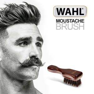 WAHL Moustache Brush - Mini