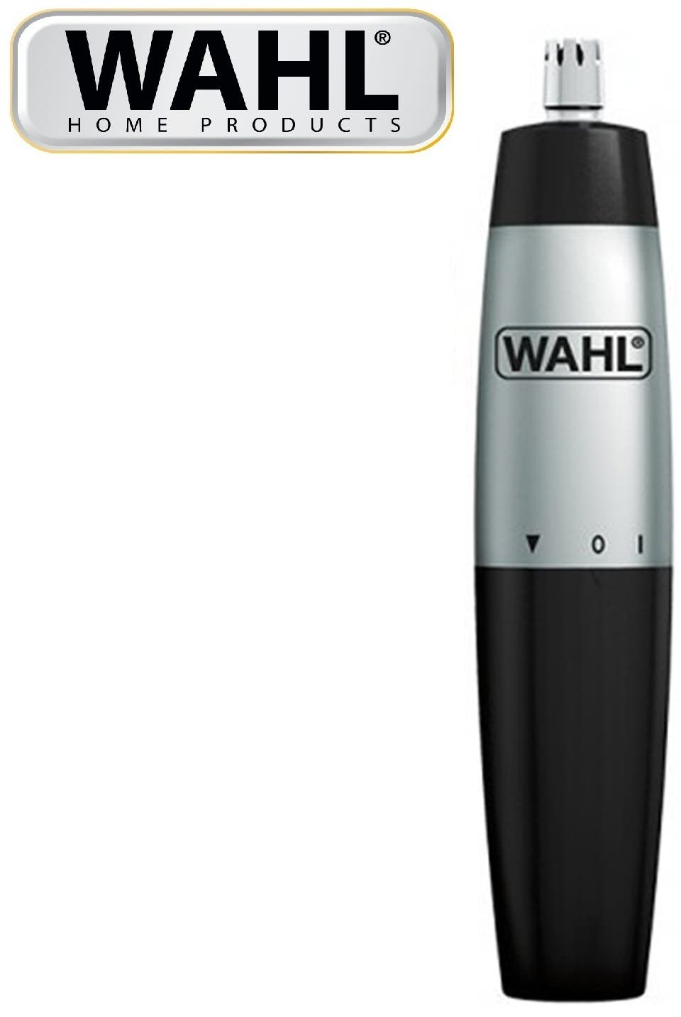 Wahl Nasal - Ear & Nasal Trimmer - Battery Operated Hair Trimmer 58155-100