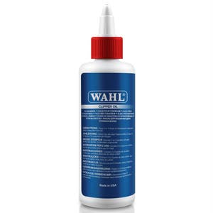 WAHL Oil For Electric Hair Clippers & Trimmers -118 ml