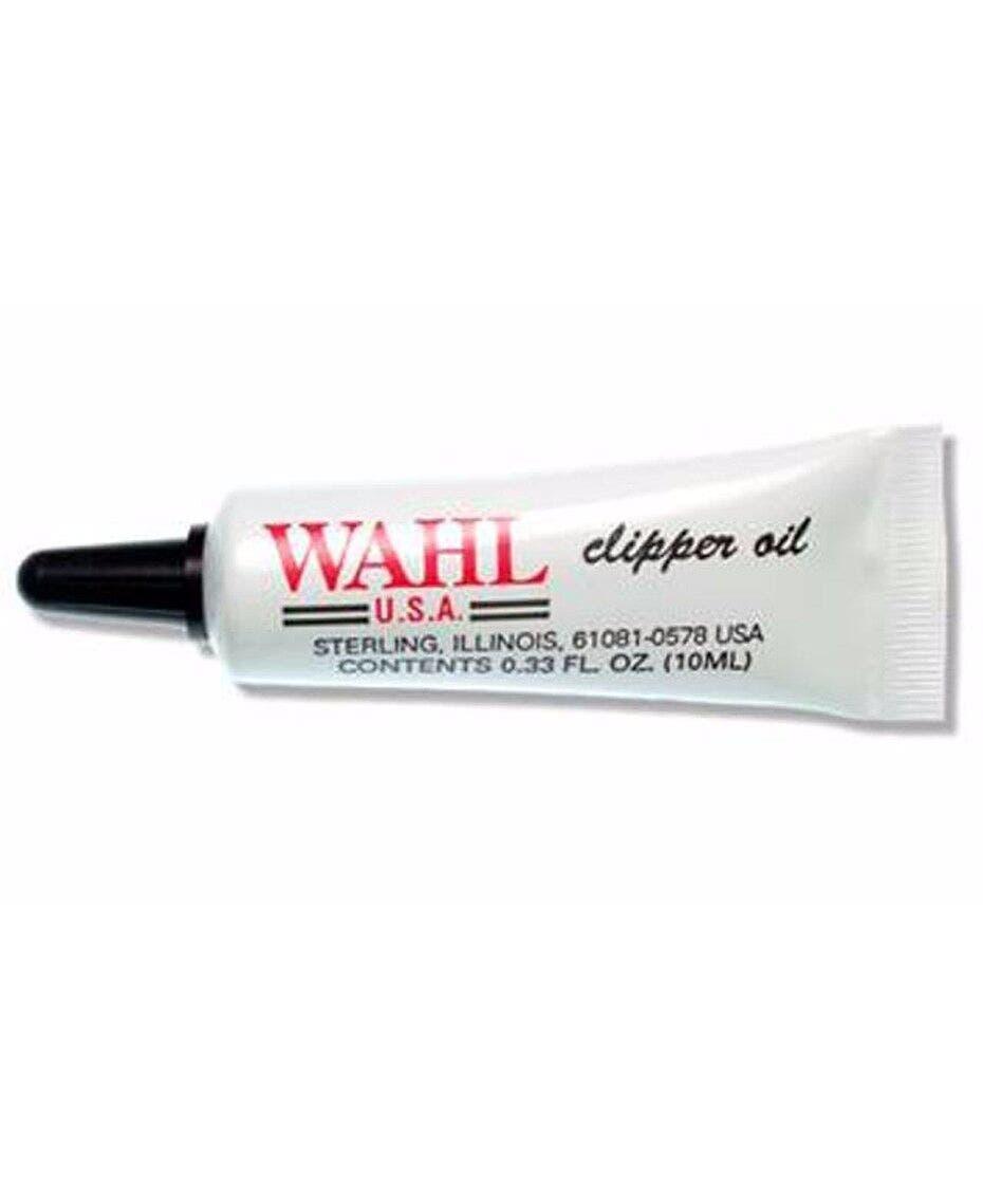 Wahl Clipper Oil 10ml