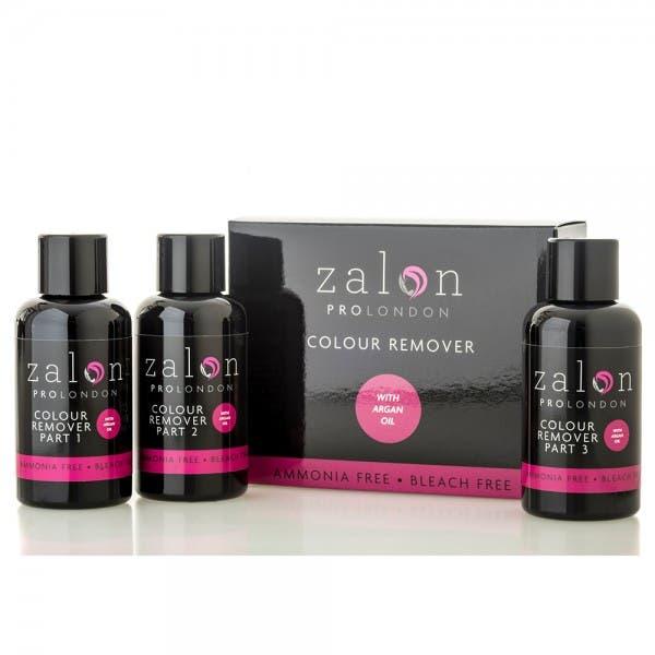 Zalon Pro London Colour Remover