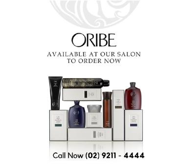 Order Oribe Now